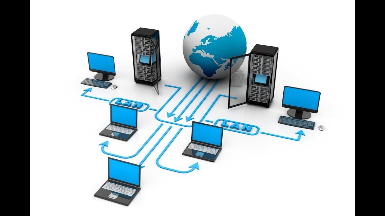 CTU | Khoa CNTT & TT – Ngành Mạng máy tính và truyền thông dữ liệu