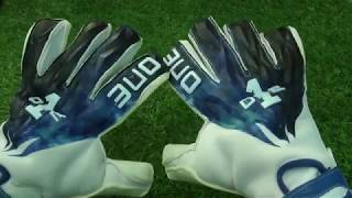 The One Glove GEO 2.0 Blue Shift Goalkeeper Gloves Preview