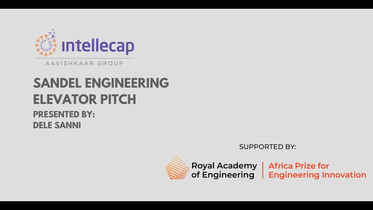 Sandel Engineering Services Ltd., Nigeria