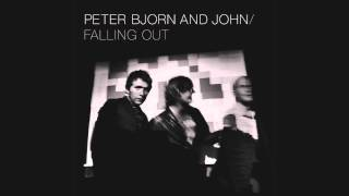 Peter Bjorn and John - Goodbye, Again Or