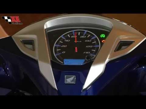 Bảng giá xe Honda SH 2019: đánh giá thông số kỹ thuật ...