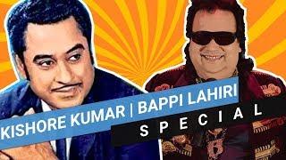 Chalte Chalte Mere Yeh Geet Yaad Rakhna | Kishore Kumar- Bappi Lahiri Special
