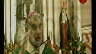 VIDEO: Los pobres no son un problema, Mons. Sergio Gualberti