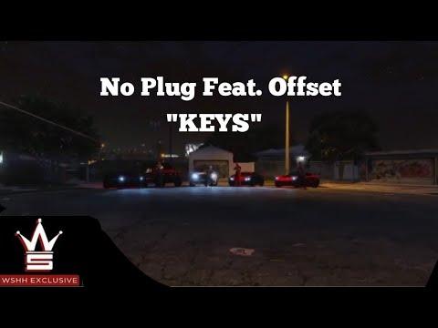 No Plug Feat. Offset