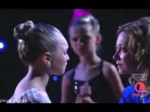 Maddie Ziegler on Drop Dead Diva