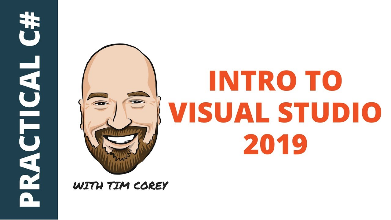 Download Intro to Visual Studio 2019 - What's New, What's Better, and Why You Should Upgrade