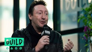 Julian Lennon's Foundation Was Born Out Of A Special Message From His Father John Lennon
