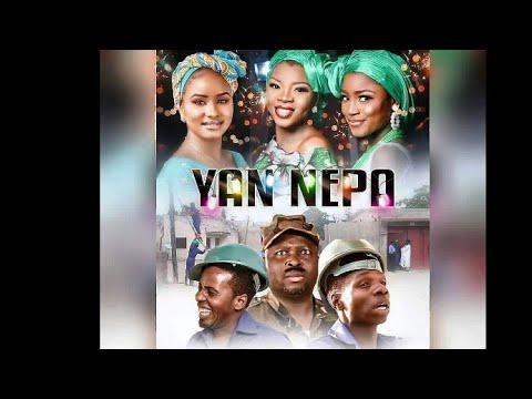 Download YAN NEFA 1&2 LATEST HAUSA FILM COMEDY DRAMA ORIGINAL