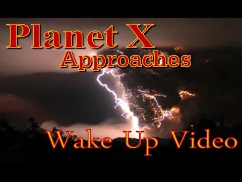 Warning! Planet X Approaching