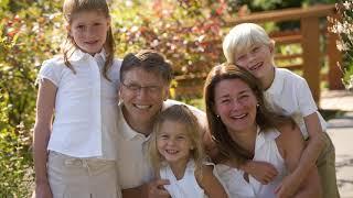 Melinda Gates: The biggest surprises in my life