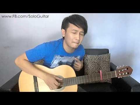 [Cita Citata] Sakitnya Tuh Disini - Nathan Fingerstyle Solo Guitar (Gitar Cover)