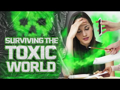 Achieving Victory Over a Toxic World | How Environmental Toxins Are Destroying Your Health