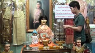 Mae Nak Phra Khanong Shrine, Bangkok