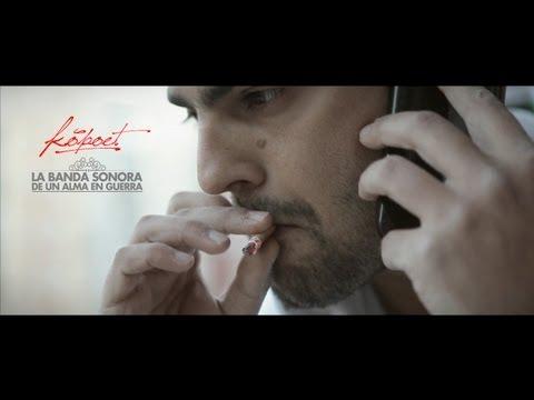KOPOET - TENGO ALGO QUE DECIRTE (PROD. STEREO DISZIPLINA) - LA BANDA SONORA DE UN ALMA EN GUERRA