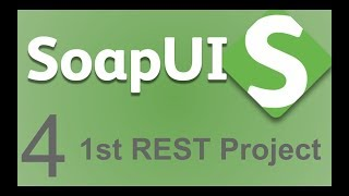 soapUI - How to Test a REST Web Service