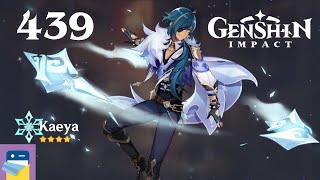 Genshin Impact: Spectral Secrets -  Inazuma - Update 2.1 - iOS/Android Gameplay Walkthrough Part 439