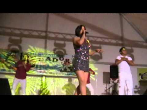 SONIA LOVATO: Fiestas de Ecuador en Leganés 2010