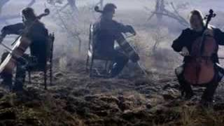 Apocalyptica-Drive