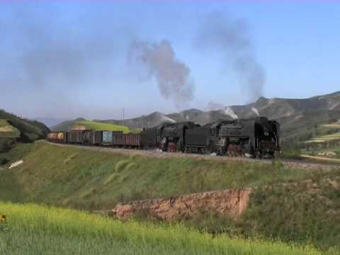 China Sommer 2004 08 19