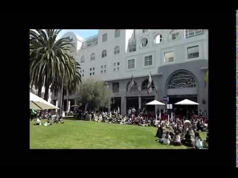 LA Vlog!! Touring FIDM, Santa Monica Pier, FIDM Debut Show!