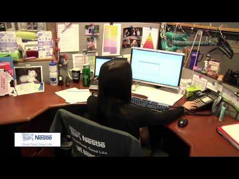 Nestle: Inside Nestle's Corporate Headquarters