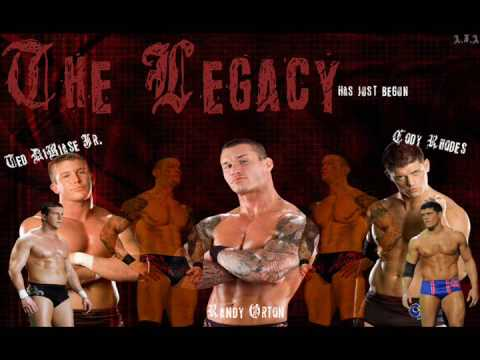 WWE - The Legacy New Theme Song+DOWNLOAD LINK