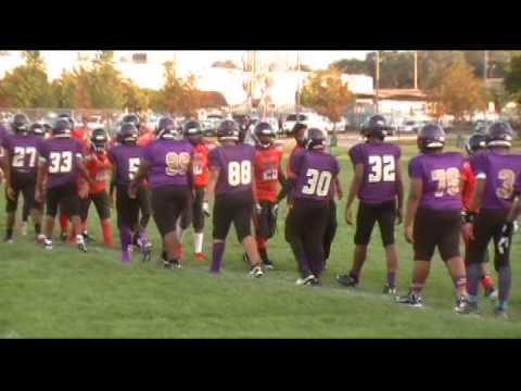 Chicago Youth Sports Documentary (Football)