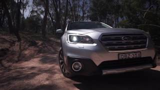 2016 subaru outback off road capabilities   subaru australia