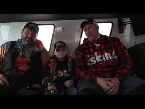 Outdoor Adventure Foundation Trip To Lake Winnipeg