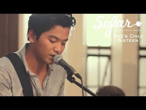 She's Only Sixteen - Whatever That Was | Sofar Manila