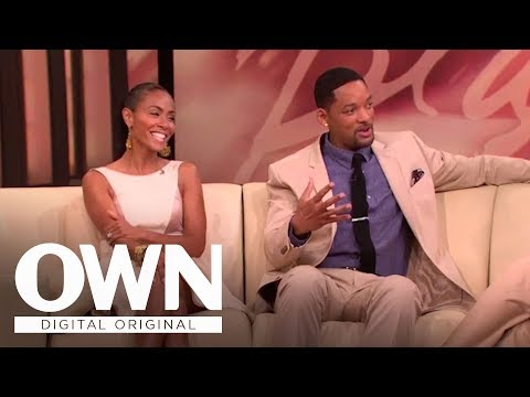 4 Famous Couples Share Their Best Marriage Advice | SuperSoul Sunday | Oprah Winfrey Network