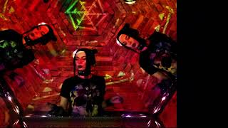 8.ANITA MAY - RUSIA -Culture Clubbing tv Halloween Home edition 2020 - 1.00 AM
