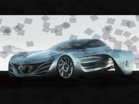New Cars from the future , The future of Mazda