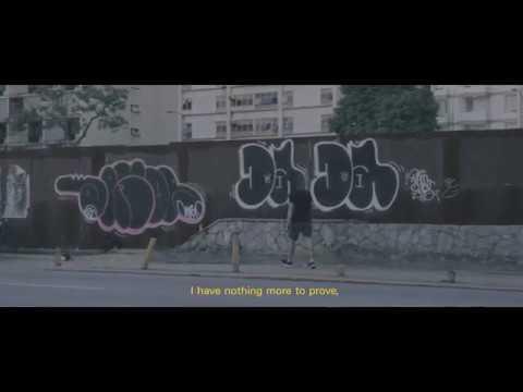 """(Graffiti Short Film) Carta a Caracas """"Los Hijos del Desastre""""  [Official Movie]"""