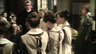 Jane Eyre 1983 Episode 02 Lowood Institute Spanish Subtitles