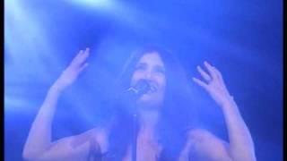 Idina Menzel ~ Unexpected Song ~ ALW 14th September 2008