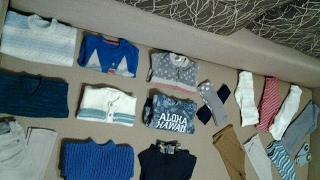 Детский гардероб. Обзор НОВИНОК.