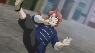 Gintama Nice Kick, Brat.