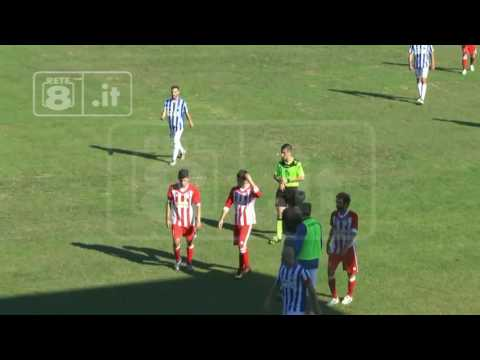 Eccellenza: San Salvo - Penne 2-0