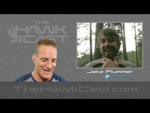 The HawkCast with Jake Plummer