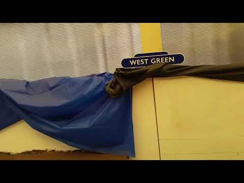 West Green Garden Railway  O gauge Easy Build CK coach completed