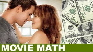 Box Office for The Vow, Safe House, Star Wars 3D, Journey 2, Ghost Rider 2
