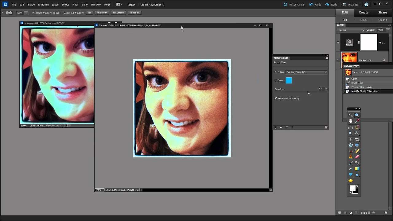 Remove instagram filters from photos in adobe photoshop elements remove instagram filters from photos in adobe photoshop elements how to remove color casts ccuart Image collections
