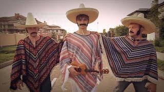 Мексиканский сериал