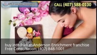 buy into Parker-Anderson Enrichment franchise