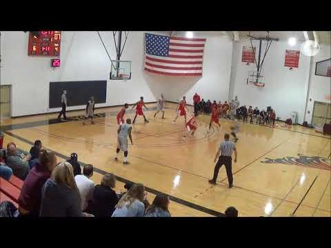 FVTC Men vs Black Hawk Illinois 1-2-2016 1