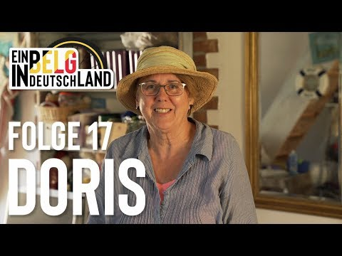 Ein Belg In Deutschland - Folge 17 - Doris | Demmin In Mecklenburg-Vorpommern