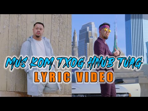 Download Mus Kom Txog Hnub Tuag - ZPX ft Supryze (Lyric Video) prod. Amsterdam beats