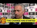 MOURINHO IS CHANGING EVERYTHING AT MAN UTD MP3