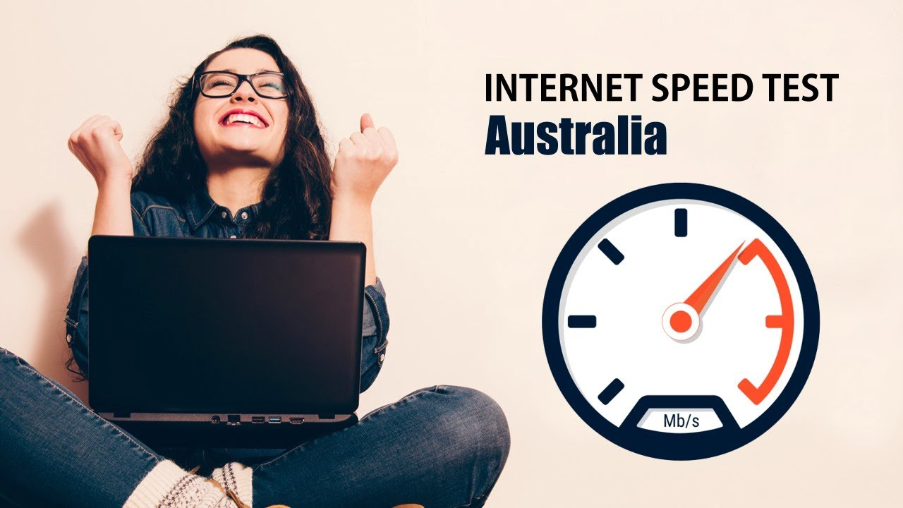 Internet Speed Test Australia